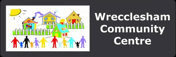 Wrecclesham Community Centre Logo